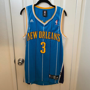 Adidas NBA New Orleans Jersey #3 Paul. S